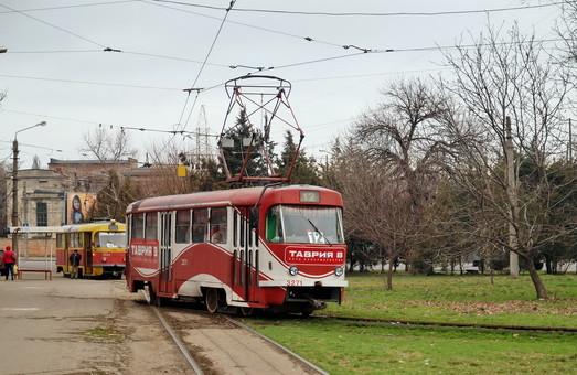 В Одессе удлиняют трамвайный маршрут со Слободки до Лузановки