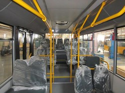 """""""ЗАЗ"""" представил новую модификацию среднего автобуса (ФОТО)"""