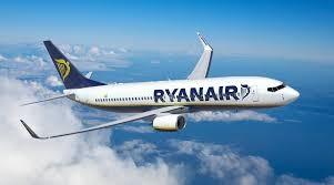 Ryanair распродает авиабилеты на украинские рейсы от 10 евро