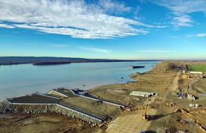 Румыния одобрила открытие паромной переправы через Дунай из Орловки в Исакчу