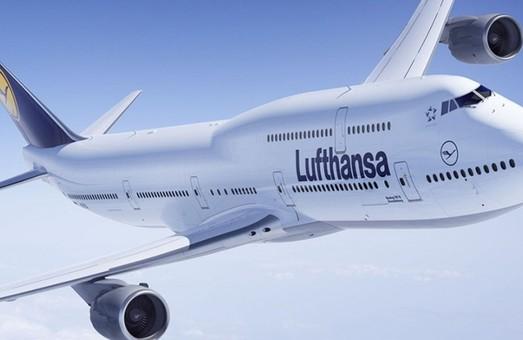 В Германии бастуют сотрудники гражданской авиации