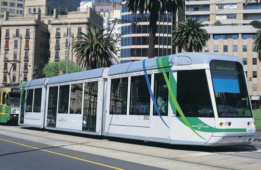 В австралийском Мельбурне построят новую трамвайную линию