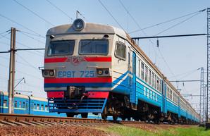 Поезда, следующие в Одессу, временно изменят график движения