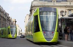 Новую трамвайную линию в Стамбуле оборудуют системой наземного токосъёма