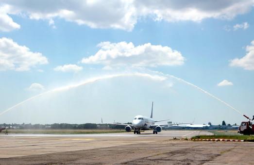 В аэропорту Борисполь могут построить еще одну взлетную полосу