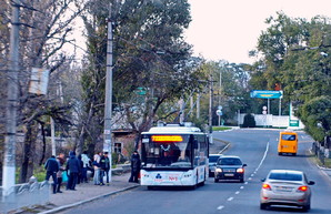 Стоимость проезда в троллейбусах Славянска увеличилась