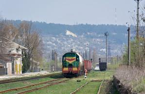 В Молдове планируют закрыть 14 железнодорожных станций