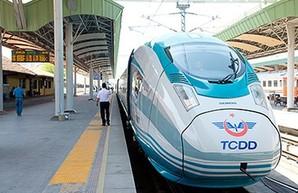 Турция дозаказывает 10 высокоскоростных поездов