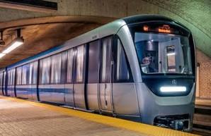 Канада закупает поезда для автоматизированного метро Монреаля