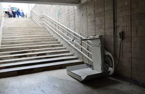 Опыт подземных переходов у одесского вокзала могут распространить на всю железную дорогу