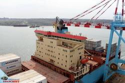 Как работает крупнейший порт Украины по грузообороту (ФОТО, ВИДЕО)