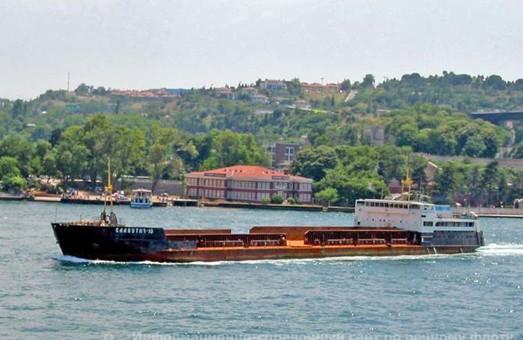 """Судостроительный завод """"Нибулон"""" планирует строить 140-метровые суда класса """"река-море"""""""