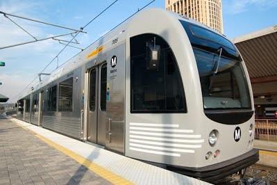 В Калифорнии потратят 1,4 миллиарда долларов на общественный транспорт