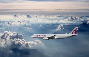 Авиарейсы из Киева в столицу Катара будут летать 11 раз в неделю