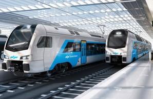 Словения заказывает 26 трансграничных поездов