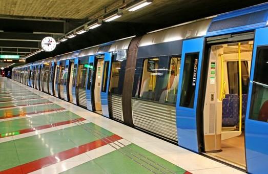 В столице Швеции планируют построить 11 станций метро