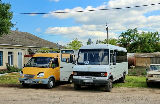 Полиция уже завтра начнет проверять одесских перевозчиков на безопасность