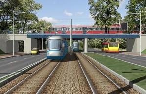 В польском Вроцлаве будут строить новую линию метро и новую железнодорожную станцию