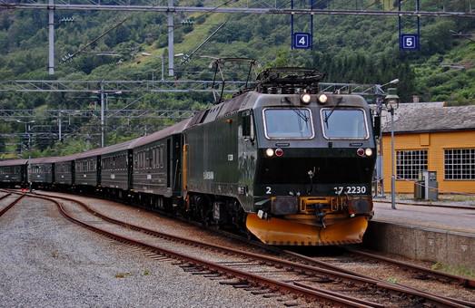 Норвегия планирует обновление систем сигнализации насети железных дорог страны