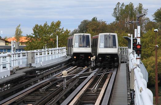 Во французской Тулузе построят третью линию метро