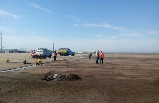 Аэропорту Николаева выделят 31 миллион гривен на светосигнальное оборудование