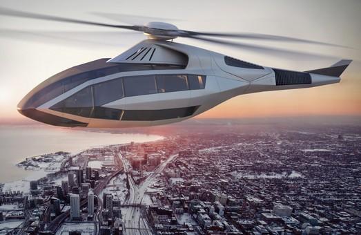 Правительство Канады инвестировало 50 миллионов долларов беспилотные аэротакси