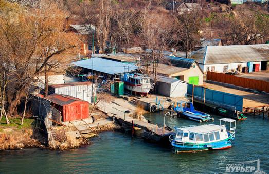 АМПУ предлагает возродить международное судоходство на Днестре