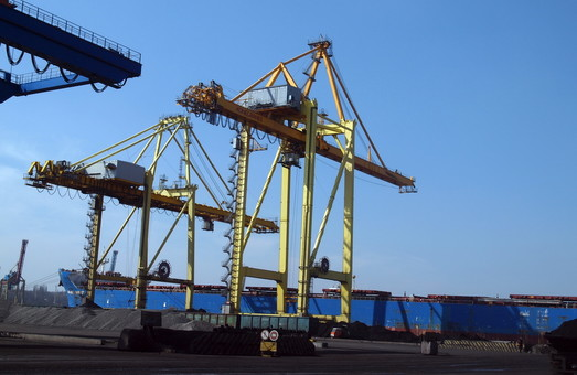 Решение Кабмина о снижении портовых сборов не поддерживается Европейской бизнес-ассоциацией
