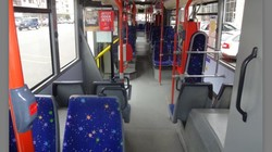Луцк закупает 10 подержанных троллейбусов из Швейцарии