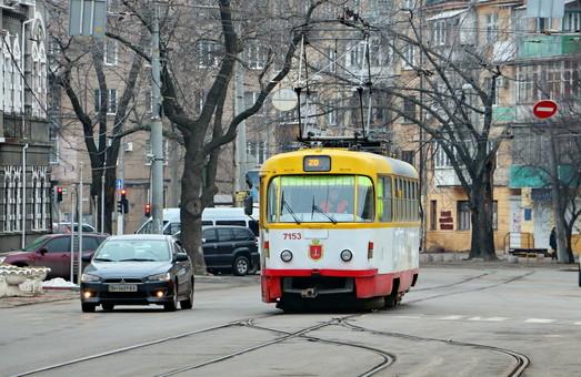 Одесса получит европейский кредит на ремонт дорог и транспортной инфраструктуры