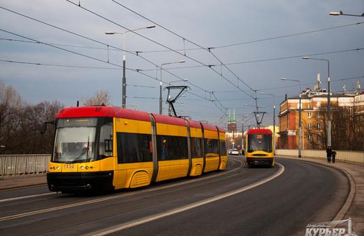 Как в крупных городах Польши расходуют средства муниципальных бюджетов на общественный транспорт