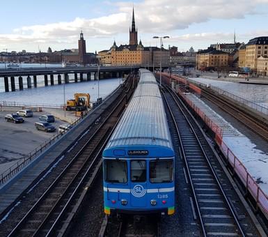 Европейский инвестиционный банк выделил 1,7 миллиарда евро на развитие транспорта Европы и Северной Африки