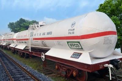 Железные дороги Индии закупают 38 тысяч грузовых вагонов