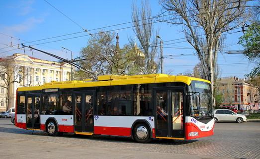 Второго мая в Одессе ограничат движение у Соборной площади и на Куликовом поле