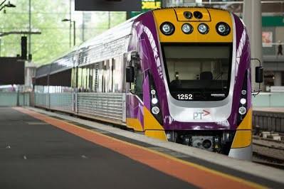 В Австралии планируют построить высокоскоростную линию из Мельбурна в Джелонг