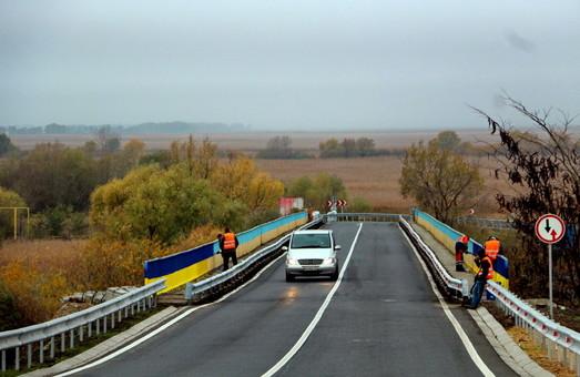 Состояние дорог в Одесской области будет контролировать госкомпания Укравтодора