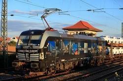 Siemens поставит 25 электровозов Vectron для голландской лизинговой компании