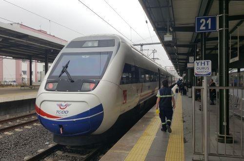 В пригороде Стамбула планируется возобновление высокоскоростного железнодорожного сообщения