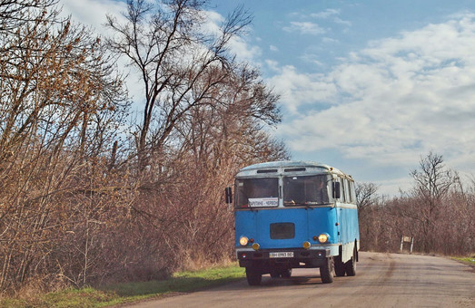 На бесплатный проезд льготников в Одесской области выделили почти 19 миллионов