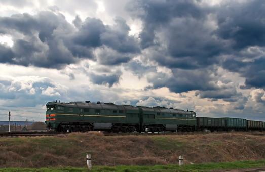 Железнодорожники планируют объявить всеукраинскую забастовку