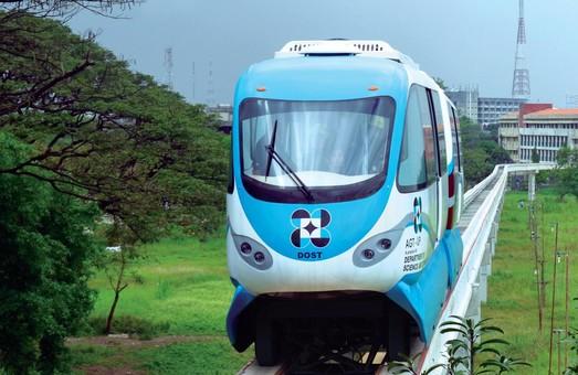 В мире уже построено более тысячи километров линий автоматического метро