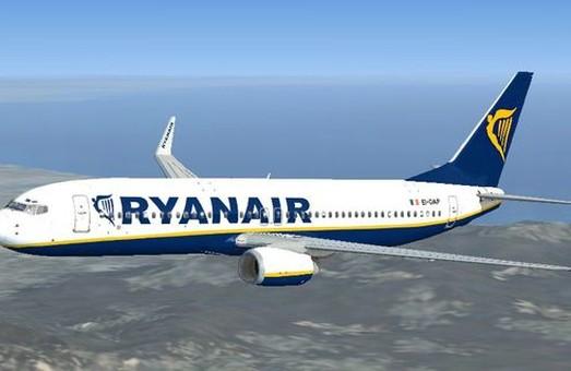 Лоукост-авиакомпания Ryanair сокращает время онлайн-регистрации на рейс