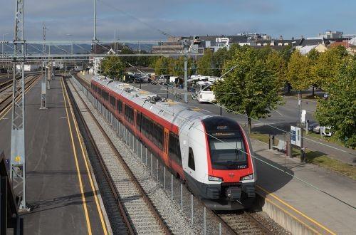 Норвегия закупает 25 поездов Stadler Flirt