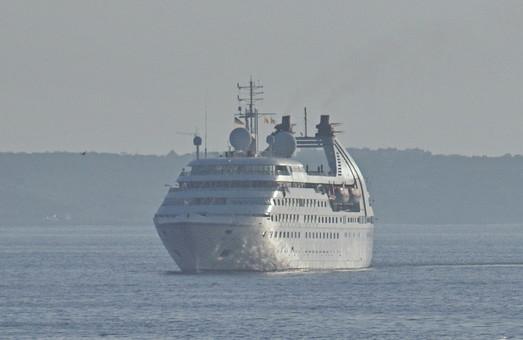 Круизные суда отказываются заходить в Черное море