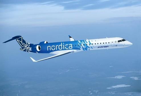 Из Одессы возобновили авиасообщение в Эстонию