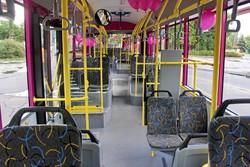 В Кременчуге на маршрут вышли новые троллейбусы: второй по срокам проект ЕБРР по обновлению парка  (ФОТО)
