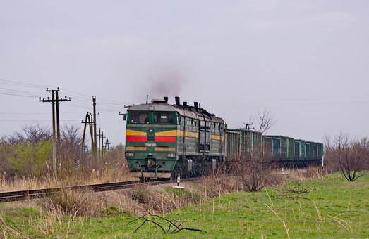 Между Украиной, Румынией и Болгарией хотят запустить контрейлерный поезд