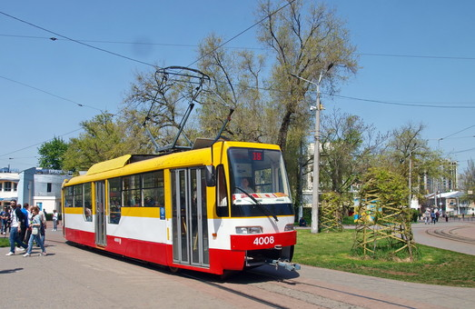 Кабмин одобрил первые шесть проектов городского транспорта за кредит ЕИБ, Одесса на очереди