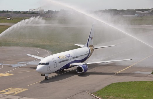 Из Одессы в польский Краков запустили прямое авиасообщение