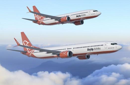 Новая украинская авиакомпания SkyUp хочет летать из Одессы по шести направлениям.